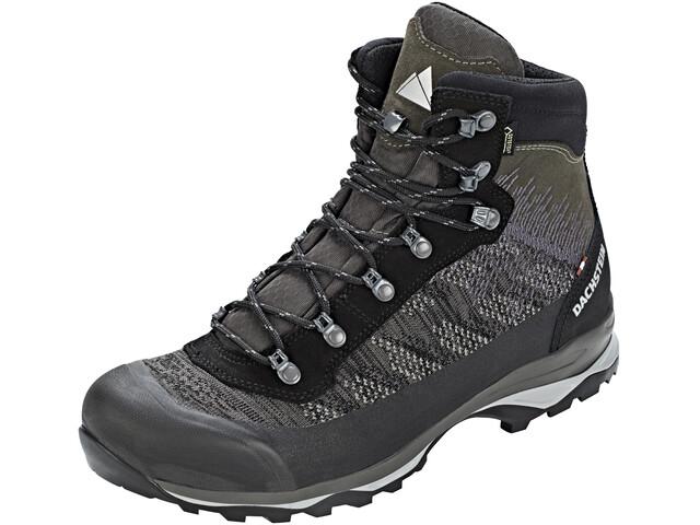 Dachstein Super Leggera Guide GTX - Chaussures Homme - gris/noir
